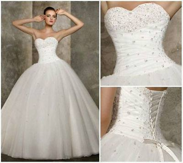 Cheap wedding dresses under 400